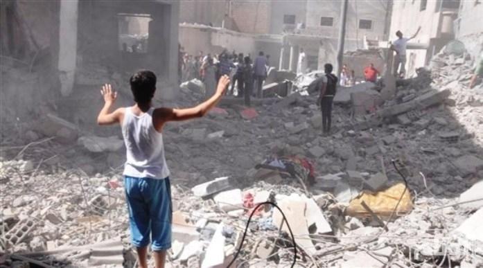 20 ألف قتيل في سوريا عام 2018.. أدنى حصيلة سنوية منذ اندلاع الحرب
