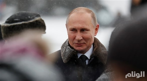 """بوتين يستعين بـ""""الدجاج"""" كدفاع استراتيجي ضد العقوبات الأمريكية"""