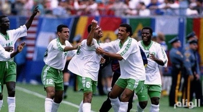 الكرة السعودية تكرم فؤاد أنور بمشاركة الأهلي المصري