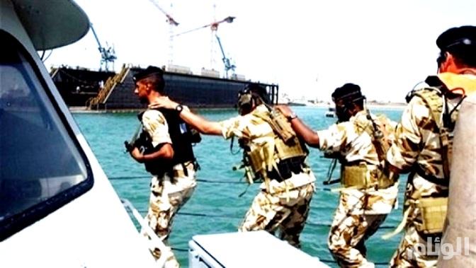 الكويت تتسلم قيادة قوة «الواجب 81» الخليجية من السعودية