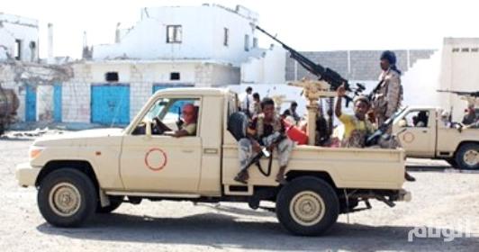 مصرع القائد الحوثي يحيى أحمد الصوفي على أيدي قوات الجيش اليمني