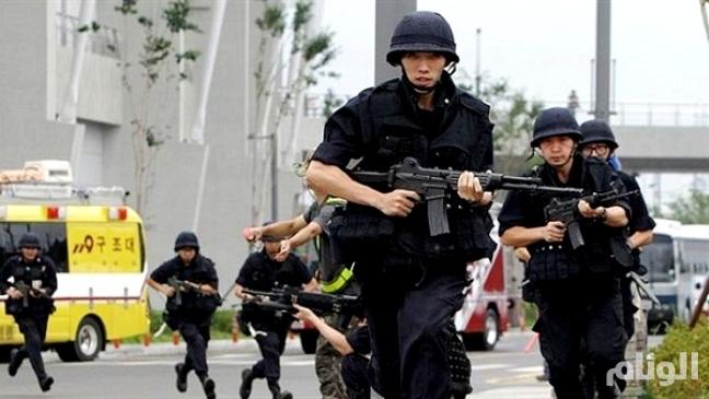 اعتقال امرأة سرقت 400 ألف دولار بادعائها السيدة الكورية الأولى
