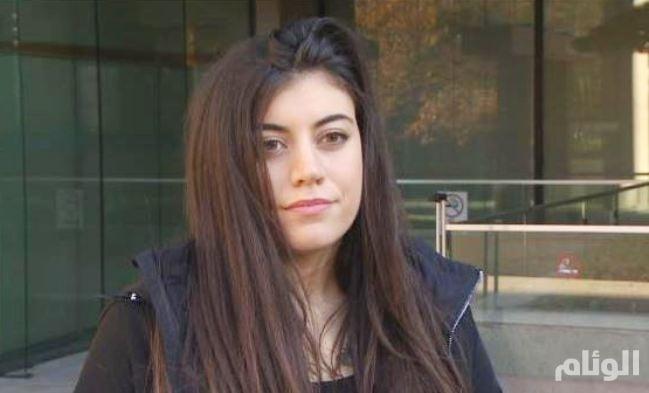 براءة مبتعث سعودي من محاولة ذبح فتاة أمريكية والسماح بسفره