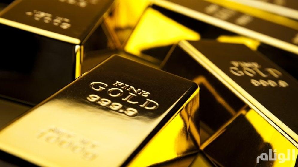 الذهب يرتفع بفعل أزمة الليرة التركية والروبل الروسي