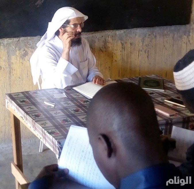 مقتل الشيخ عبدالعزيز التويجري بالرصاص في كمين مدبر بحدود دول إفريقية
