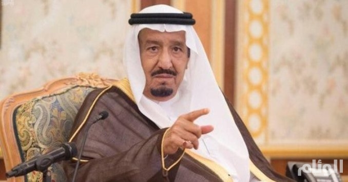 الملك سلمان يوافق على إحداث دوائر لقضايا الفساد في النيابة العامة