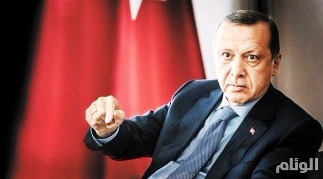 تعرف على لقب أردوغان الذي تسبب بإسقاط عضوية نائب تركي