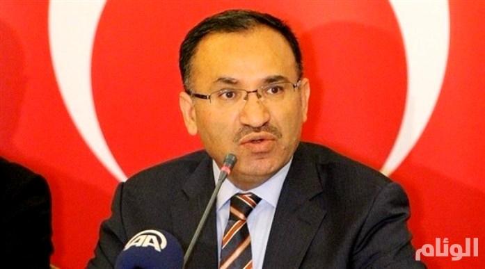 تركيا: على واشنطن وقف دعم الإرهابيين لتجنب مواجهة في سوريا