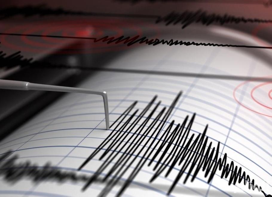 زلزال قوي يضرب جنوب غربي الصين
