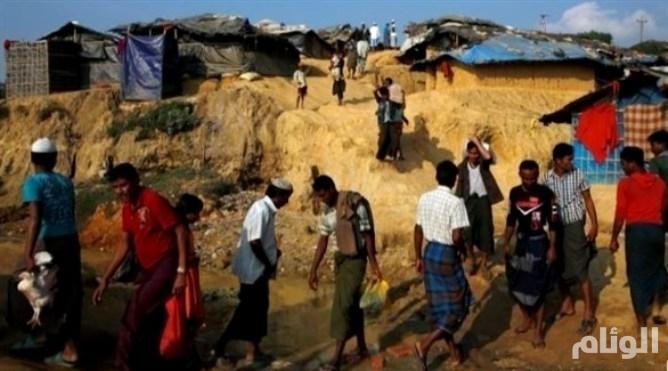 الروهينجا: خطة إعادة اللاجئين «مخادعة»