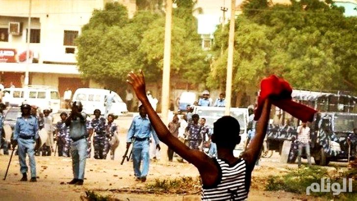 السودان ينتقد بيانات غربية عن التظاهرات: لا نحتاج لمواعظ