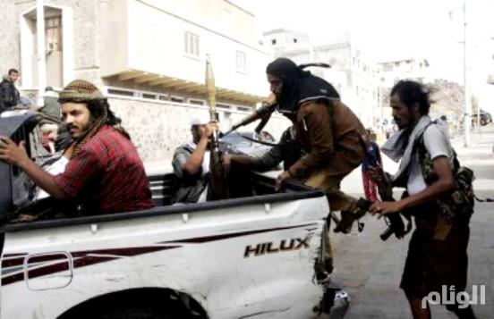 الحكومة اليمنية تدعو تحالف الشرعية بالتدخل لإخماد ثورة الانفصاليين الجنوبيين