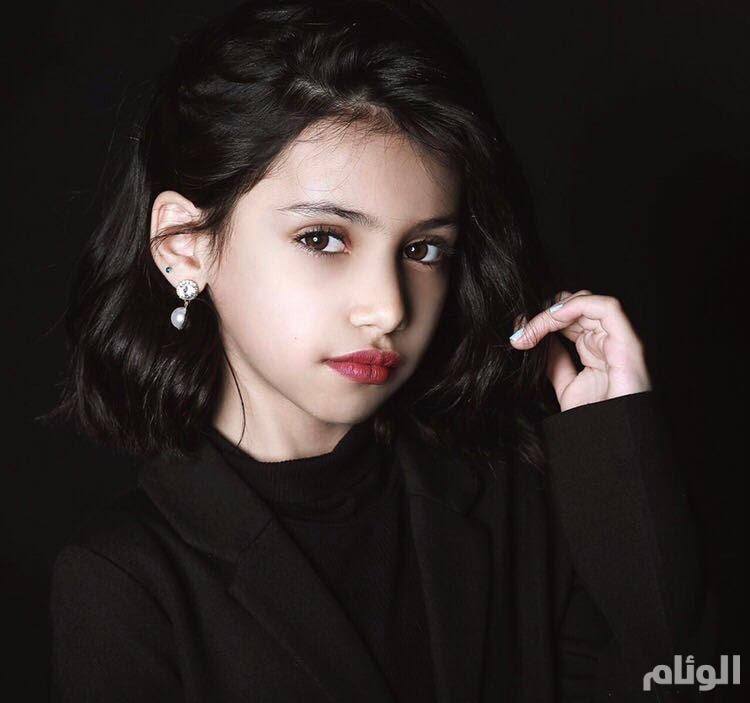 السعودية «ريتال العقيلي» ابنة العشر سنوات.. متطوعة وسفيرة مبادرات