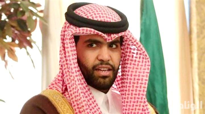 الشيخ سلطان بن سحيم: جميعنا صف واحد في مواجهة كل جرائم نظام الدوحة