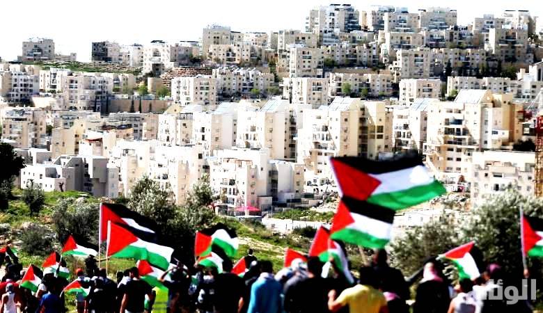 استنكار فلسطيني لقرار حزب الليكود بضم الضفة الغربية للكيان الإسرائيلي