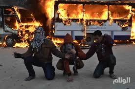 قيادي إخواني يدعو لعمليات إرهابية بمصر والإمارات والسعودية