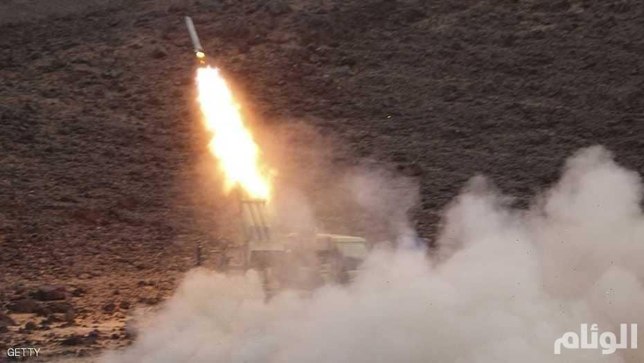 الدفاع الجوي يعترض صاروخا باليستيا أطلقه الحوثيون باتجاه جازان
