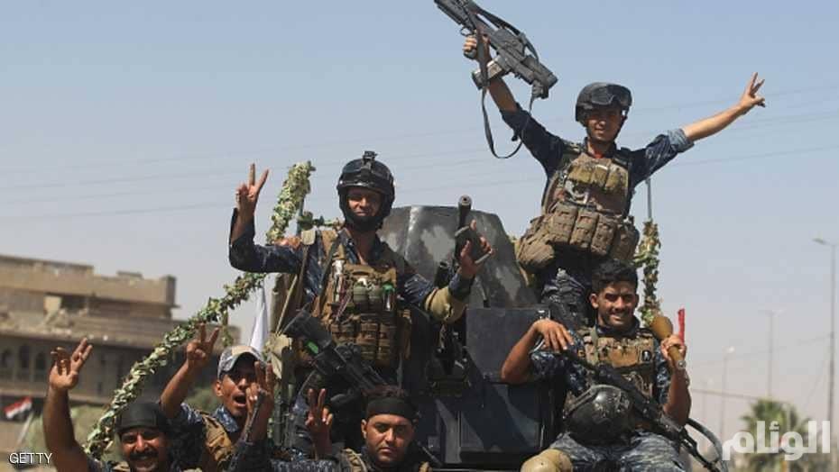 """بغداد تكشف للمرة الأولى أسماء 60 مطلوبا .. وغياب """"البغدادي"""" عن القائمة"""