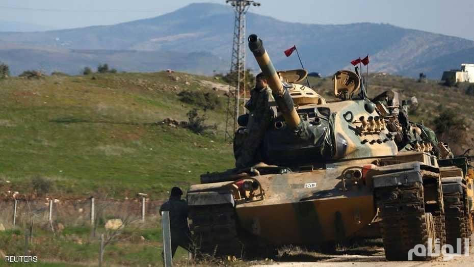 تركيا تفجر مفاجأة بشأن البلد