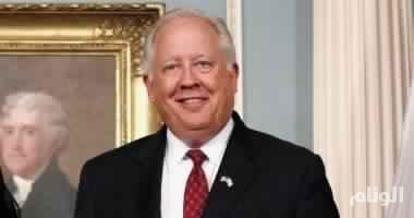 """استقالة """"توم شانون"""" ثالث أكبر مسؤول بوزارة الخارجية الأمريكية"""