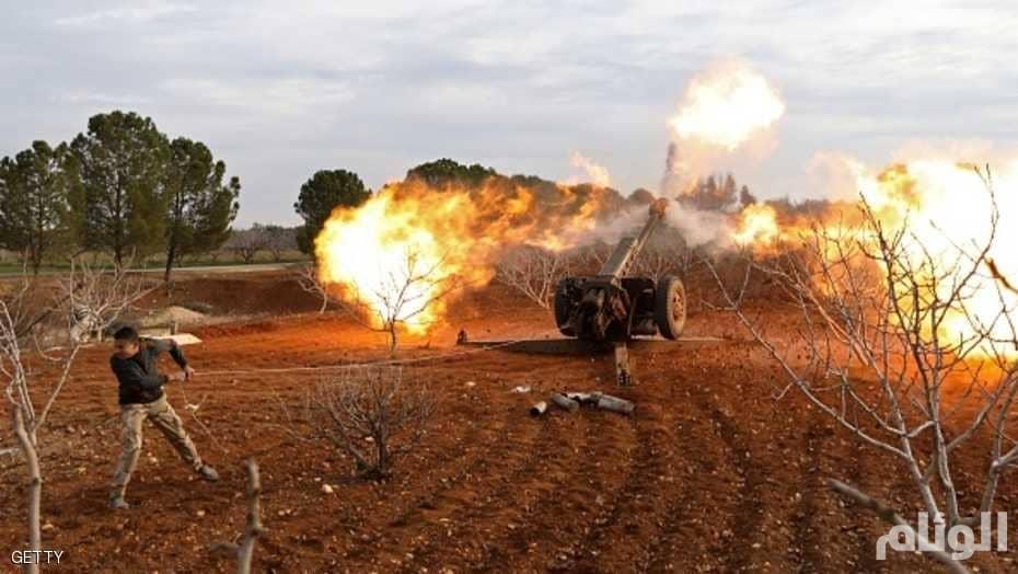 """بعد """"خيانة مشتركة"""".. مقاتلو داعش يدخلون إدلب السورية"""