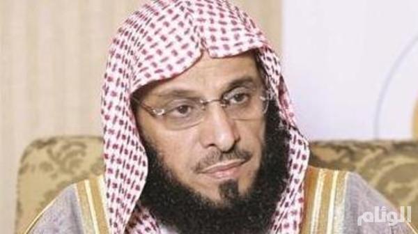 عائض القرني: اعتذر باسم الصحوة للمجتمع السعودي عن الأخطاء التي خالفت الكتاب و السنة وضيقت على الناس