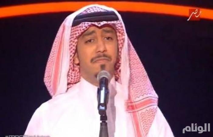 """""""ذا فويس"""".. السعودي """"عبد الرحمن"""" يخطف أنظار لجنة التحكيم .. وأحلام تضمه لفريقها"""