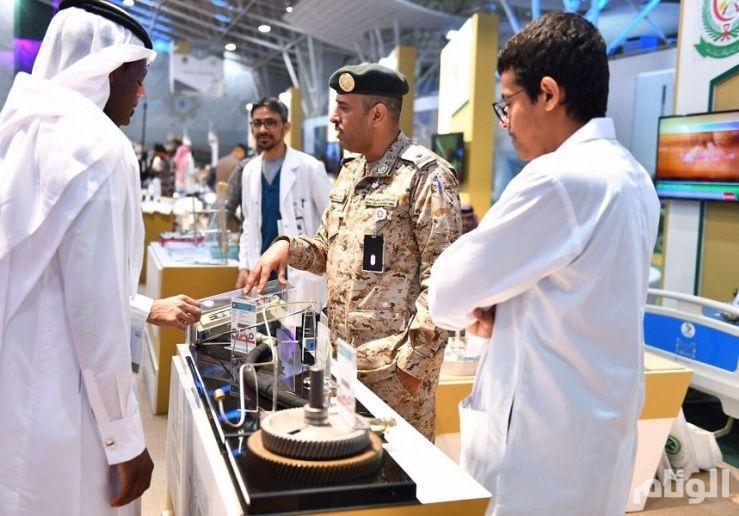 تعرف على أبرز «11» ألف قطعة في الدفاع الجوي السعودي