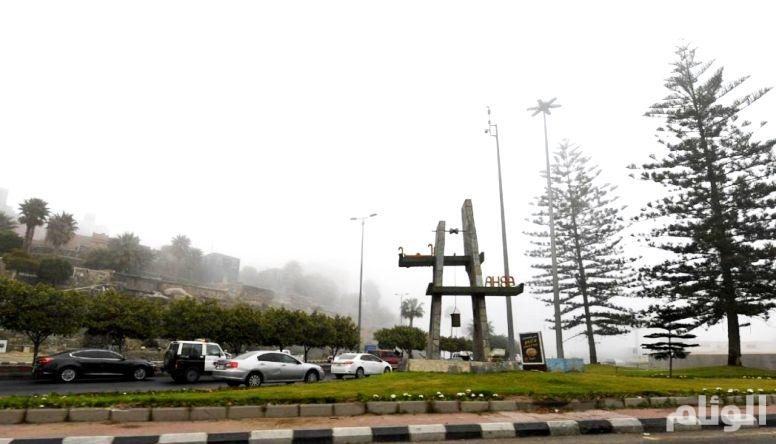 حالة الطقس: استمرار هطول الأمطار بالرياض والقصيم وحائل
