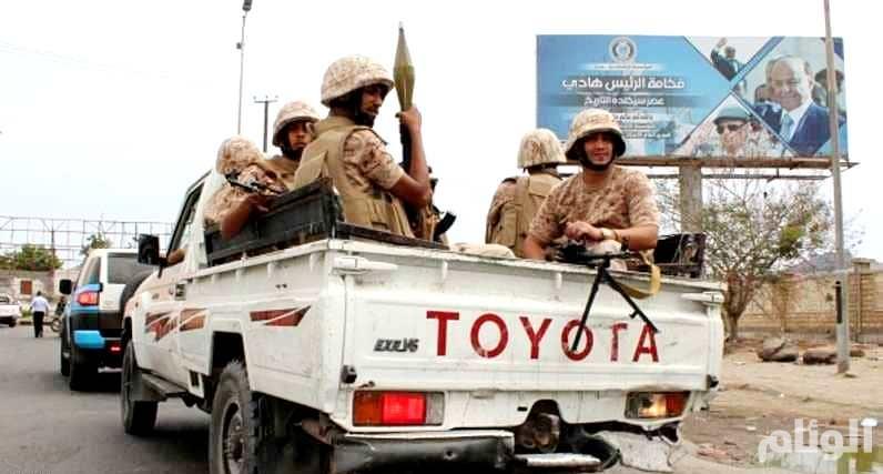 اليمن: قوات الشرعية تقتل قيادي حوثي بارز وتحبط مخططاً في مأرب