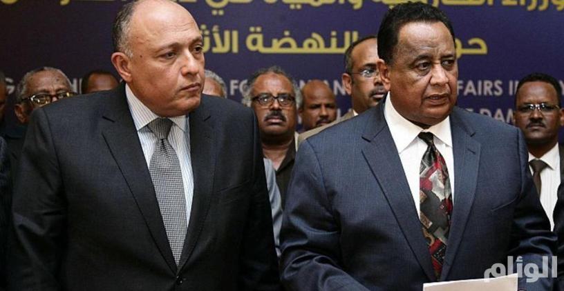 على ضفاف النيل: إجتماع كبير للمخابرات السودانية والمصرية لإغلاق ملفات