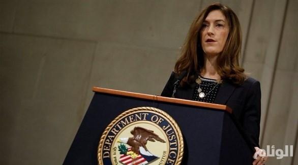 استقالة المسؤولة الثالثة في وزارة العدل الأمريكية