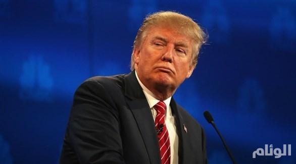 ترامب يشن هجوماً لاذعاً على CNN