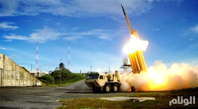 مسؤول: فشل اختبار أمريكي للدفاع الصاروخي