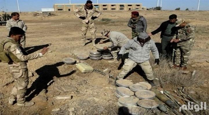 ألغام الحوثي تحصد مزيدا من اليمنيين