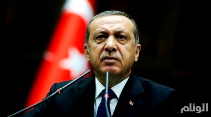 تركيا: اعتقال 29 شخصا بينهم جنود في الخدمة