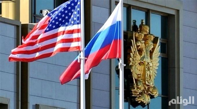 روسيا ترد على التهديد الأمريكي بشأن الترسانة الكيميائية: تم بالفعل