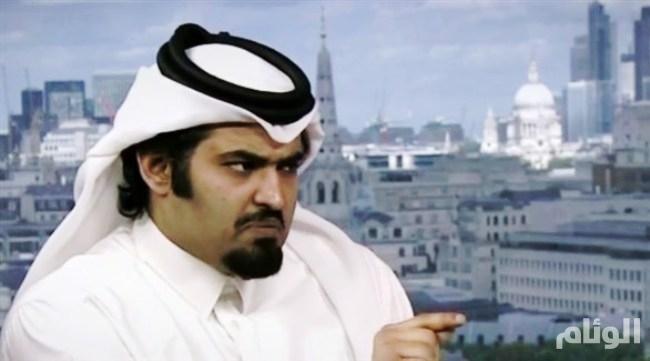 النظام القطري يحاول اغتيال المعارض خالد الهيل