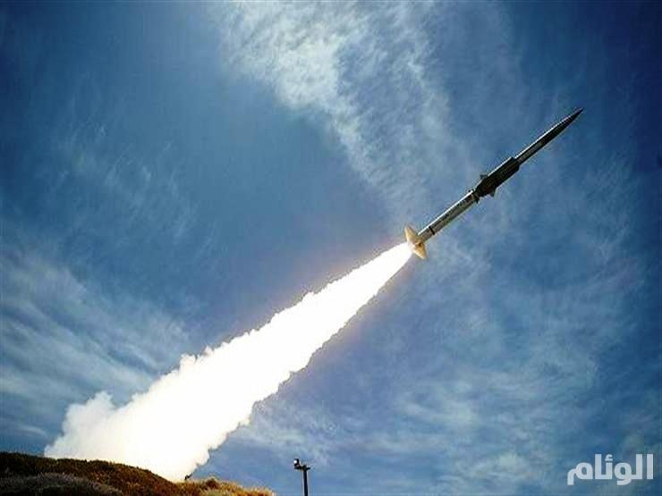 الدفاع الجوي يعترض صاروخ بالستي أطلقته الميليشيا الحوثية بإتجاه المملكة