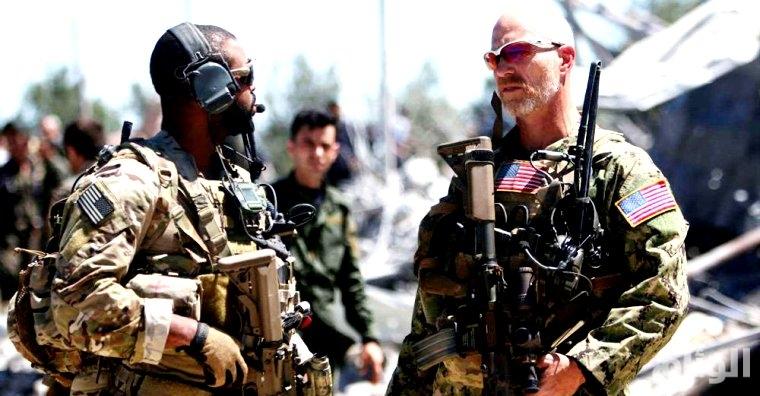 رسالة مشبوهة تصيب «11» جندياً أمريكياً