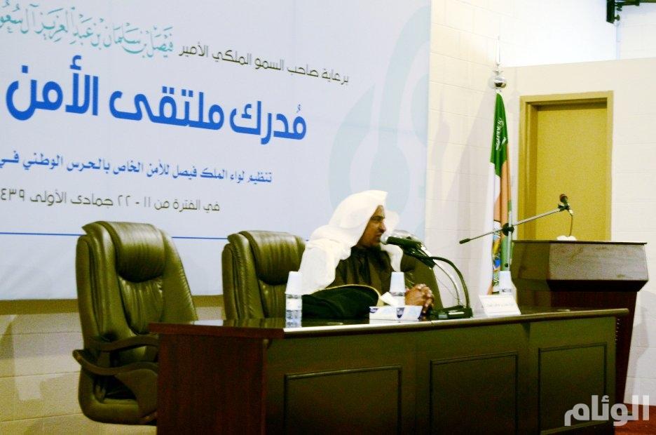 «الجبيلان» يحذر من مجموعات تشحن الشباب ضد المجتمع والحكومة بحجة البطالة