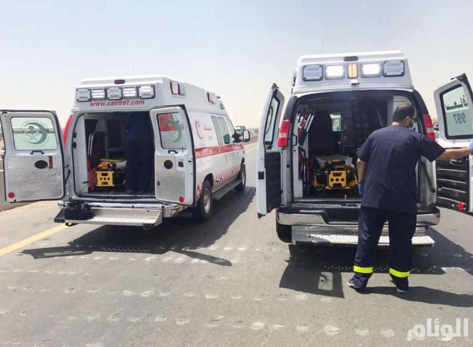 وفاة «3» طلاب أشقاء أثناء توجههم للمدرسة