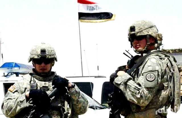 الحكومة العراقية تؤكد بدء سحب القوات الامريكية من العراق