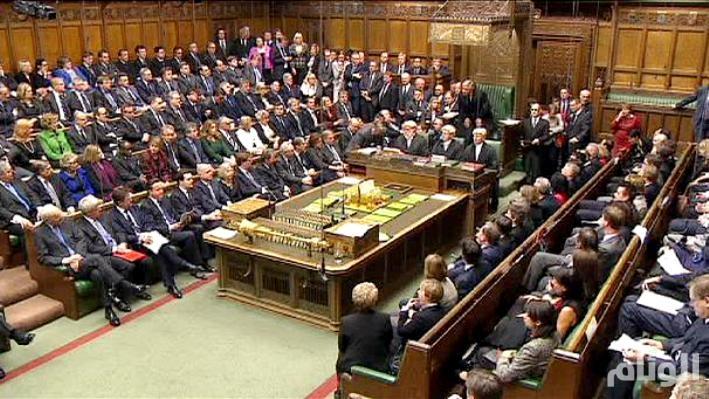 استقالة وزير التنمية البريطاني بعد تأخره «5» دقائق عن جلسة برلمانية