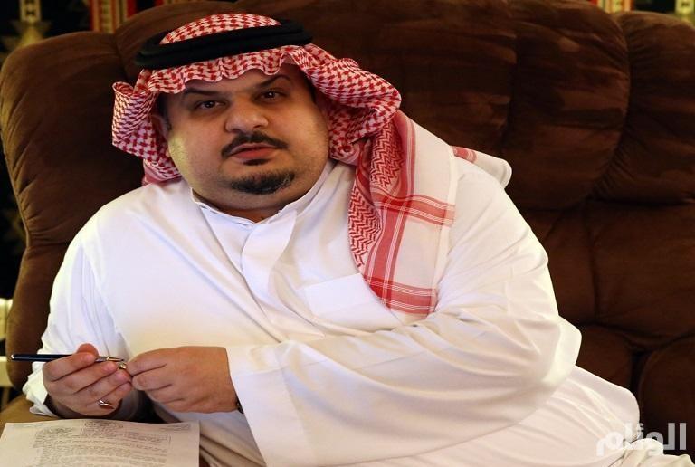 «لا تصورون» نصيحة عبدالرحمن بن مساعد لحجاج قطر