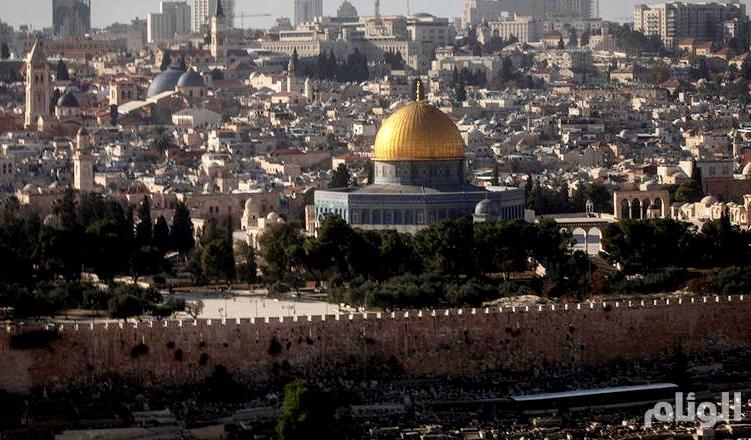 واشنطن ستفتح سفارتها في القدس مايو المقبل