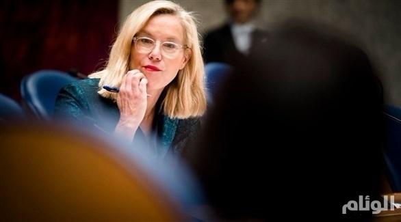 عقب قرار ترامب بوقف الدعم: وزيرة هولندية تتبرع بـ«13» مليون يورو للأونروا
