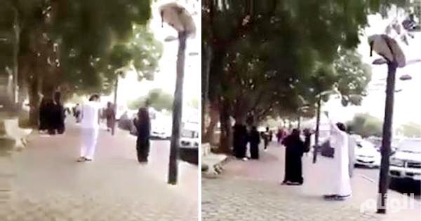 كاتبة سعودية عن رقصة شارع الفن بأبها: أكثر احتراماً من رقص فتيات وشبان بالأماكن المغلقة
