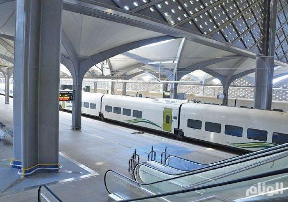 مشروع قطار الحرمين.. كلفته 60 مليار ريال والمدة الزمنية بين مكة وجدة 21 دقيقة