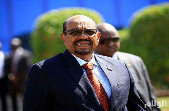 إعلان تشكيل حكومة الوفاق السودانية الجديدة